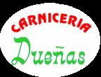 Logo Carniceria Dueñas