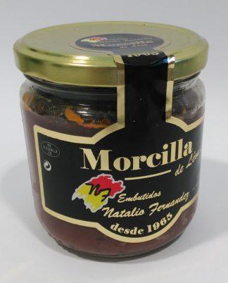 Morcilla de León - Carniceria Dueñas